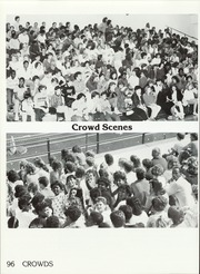 Page 100, 1987 Edition, Lenape High School - Legend Yearbook (Medford, NJ) online yearbook collection