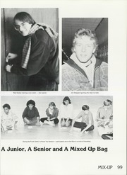 Page 103, 1987 Edition, Lenape High School - Legend Yearbook (Medford, NJ) online yearbook collection