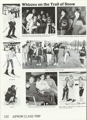 Page 106, 1987 Edition, Lenape High School - Legend Yearbook (Medford, NJ) online yearbook collection
