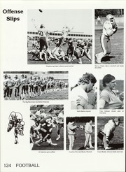 Page 128, 1987 Edition, Lenape High School - Legend Yearbook (Medford, NJ) online yearbook collection