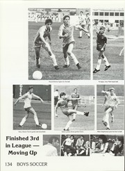 Page 138, 1987 Edition, Lenape High School - Legend Yearbook (Medford, NJ) online yearbook collection