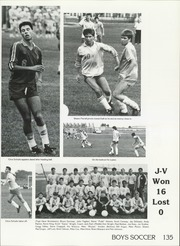Page 139, 1987 Edition, Lenape High School - Legend Yearbook (Medford, NJ) online yearbook collection