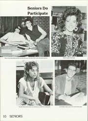 Page 14, 1987 Edition, Lenape High School - Legend Yearbook (Medford, NJ) online yearbook collection