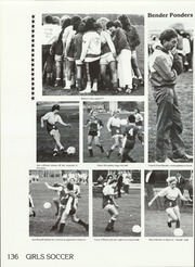 Page 140, 1987 Edition, Lenape High School - Legend Yearbook (Medford, NJ) online yearbook collection