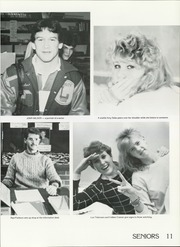 Page 15, 1987 Edition, Lenape High School - Legend Yearbook (Medford, NJ) online yearbook collection
