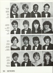 Page 54, 1987 Edition, Lenape High School - Legend Yearbook (Medford, NJ) online yearbook collection