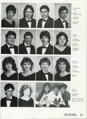 Page 55, 1987 Edition, Lenape High School - Legend Yearbook (Medford, NJ) online yearbook collection