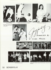 Page 56, 1987 Edition, Lenape High School - Legend Yearbook (Medford, NJ) online yearbook collection