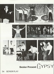 Page 58, 1987 Edition, Lenape High School - Legend Yearbook (Medford, NJ) online yearbook collection