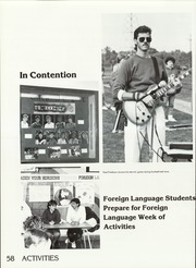 Page 62, 1987 Edition, Lenape High School - Legend Yearbook (Medford, NJ) online yearbook collection