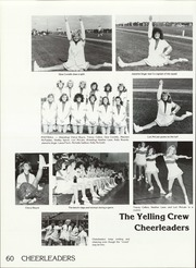 Page 64, 1987 Edition, Lenape High School - Legend Yearbook (Medford, NJ) online yearbook collection