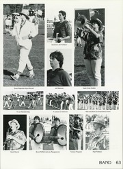 Page 67, 1987 Edition, Lenape High School - Legend Yearbook (Medford, NJ) online yearbook collection