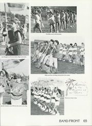 Page 69, 1987 Edition, Lenape High School - Legend Yearbook (Medford, NJ) online yearbook collection