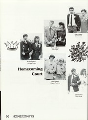 Page 70, 1987 Edition, Lenape High School - Legend Yearbook (Medford, NJ) online yearbook collection