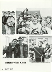Page 8, 1987 Edition, Lenape High School - Legend Yearbook (Medford, NJ) online yearbook collection