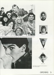 Page 9, 1987 Edition, Lenape High School - Legend Yearbook (Medford, NJ) online yearbook collection
