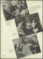 Page 108, 1942 Edition, West Orange High School - Ranger Yearbook (West Orange, NJ) online yearbook collection