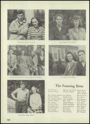 Page 110, 1942 Edition, West Orange High School - Ranger Yearbook (West Orange, NJ) online yearbook collection