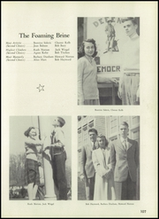 Page 111, 1942 Edition, West Orange High School - Ranger Yearbook (West Orange, NJ) online yearbook collection