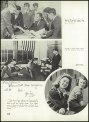 Page 114, 1942 Edition, West Orange High School - Ranger Yearbook (West Orange, NJ) online yearbook collection