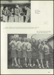 Page 121, 1942 Edition, West Orange High School - Ranger Yearbook (West Orange, NJ) online yearbook collection