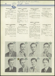Page 56, 1942 Edition, West Orange High School - Ranger Yearbook (West Orange, NJ) online yearbook collection