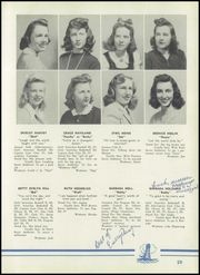 Page 63, 1942 Edition, West Orange High School - Ranger Yearbook (West Orange, NJ) online yearbook collection