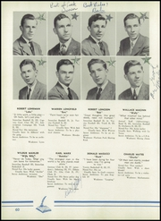 Page 64, 1942 Edition, West Orange High School - Ranger Yearbook (West Orange, NJ) online yearbook collection