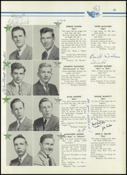 Page 65, 1942 Edition, West Orange High School - Ranger Yearbook (West Orange, NJ) online yearbook collection