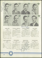 Page 68, 1942 Edition, West Orange High School - Ranger Yearbook (West Orange, NJ) online yearbook collection