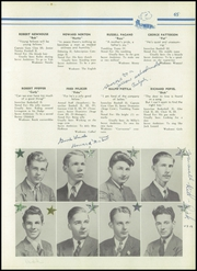 Page 69, 1942 Edition, West Orange High School - Ranger Yearbook (West Orange, NJ) online yearbook collection