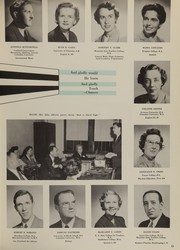 Page 15, 1958 Edition, West Orange High School - Ranger Yearbook (West Orange, NJ) online yearbook collection