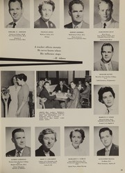 Page 17, 1958 Edition, West Orange High School - Ranger Yearbook (West Orange, NJ) online yearbook collection