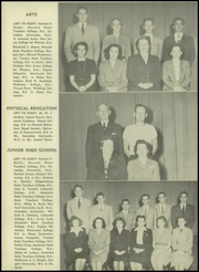 Page 16, 1948 Edition, Scotch Plains Fanwood High School - Culmen Yearbook (Scotch Plains, NJ) online yearbook collection