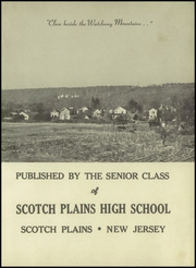 Page 7, 1948 Edition, Scotch Plains Fanwood High School - Culmen Yearbook (Scotch Plains, NJ) online yearbook collection