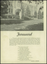 Page 8, 1948 Edition, Scotch Plains Fanwood High School - Culmen Yearbook (Scotch Plains, NJ) online yearbook collection