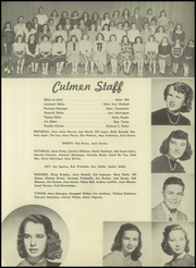 Page 9, 1948 Edition, Scotch Plains Fanwood High School - Culmen Yearbook (Scotch Plains, NJ) online yearbook collection