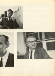 Page 11, 1970 Edition, Lakewood High School - Pine Needle Yearbook (Lakewood, NJ) online yearbook collection