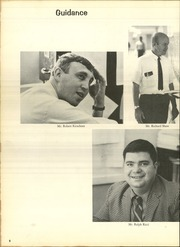 Page 12, 1970 Edition, Lakewood High School - Pine Needle Yearbook (Lakewood, NJ) online yearbook collection
