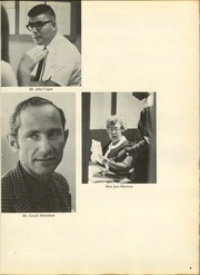 Page 13, 1970 Edition, Lakewood High School - Pine Needle Yearbook (Lakewood, NJ) online yearbook collection