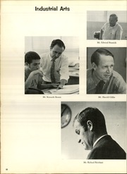 Page 14, 1970 Edition, Lakewood High School - Pine Needle Yearbook (Lakewood, NJ) online yearbook collection