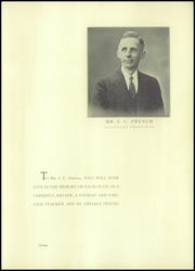 Page 11, 1941 Edition, Union Hill High School - Orange and Blue Yearbook (Union City, NJ) online yearbook collection