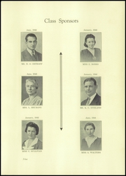 Page 13, 1941 Edition, Union Hill High School - Orange and Blue Yearbook (Union City, NJ) online yearbook collection