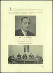 Page 8, 1941 Edition, Union Hill High School - Orange and Blue Yearbook (Union City, NJ) online yearbook collection