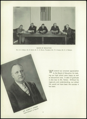 Page 12, 1943 Edition, Union Hill High School - Orange and Blue Yearbook (Union City, NJ) online yearbook collection