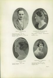 Page 16, 1926 Edition, Roxbury High School - Echo Yearbook (Succasunna, NJ) online yearbook collection