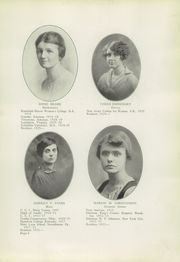 Page 17, 1926 Edition, Roxbury High School - Echo Yearbook (Succasunna, NJ) online yearbook collection