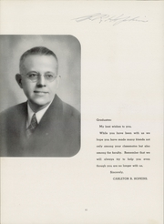 Page 16, 1937 Edition, Camden High School - Purple and Gold Yearbook (Camden, NJ) online yearbook collection