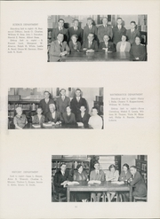 Page 17, 1937 Edition, Camden High School - Purple and Gold Yearbook (Camden, NJ) online yearbook collection