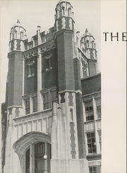 Page 6, 1937 Edition, Camden High School - Purple and Gold Yearbook (Camden, NJ) online yearbook collection